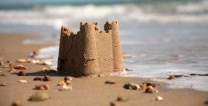sandcastle life